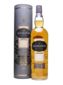 Glengoyne 14 Year Old / Heritage Gold