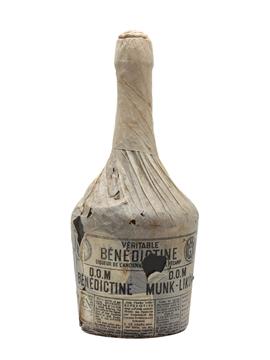 Benedictine Liqueur / ...