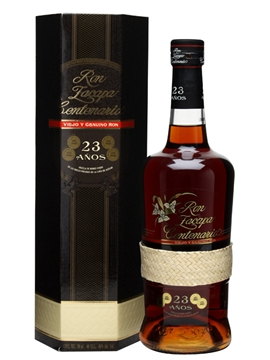 Ron zacapa centenario 23 year old the whisky exchange for Food bar zacapa