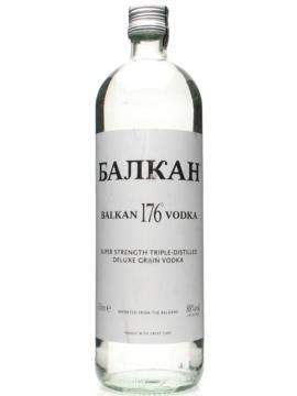 Balkan 176 Vodka - Lot 30629 - Whisky.Auction | Whisky ...