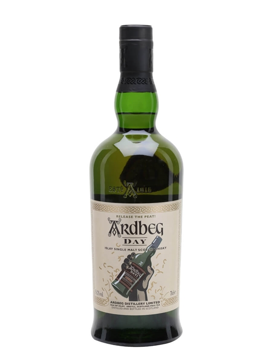 Ardbeg Day / Feis Ile 2012 Islay Single Malt Scotch Whisky
