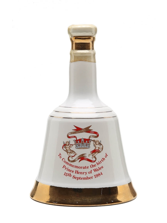 Bell's Prince Henry (1984) / Unboxed Blended Scotch Whisky