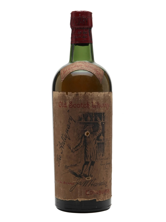 Antiquary / Bot.1940s Blended Scotch Whisky