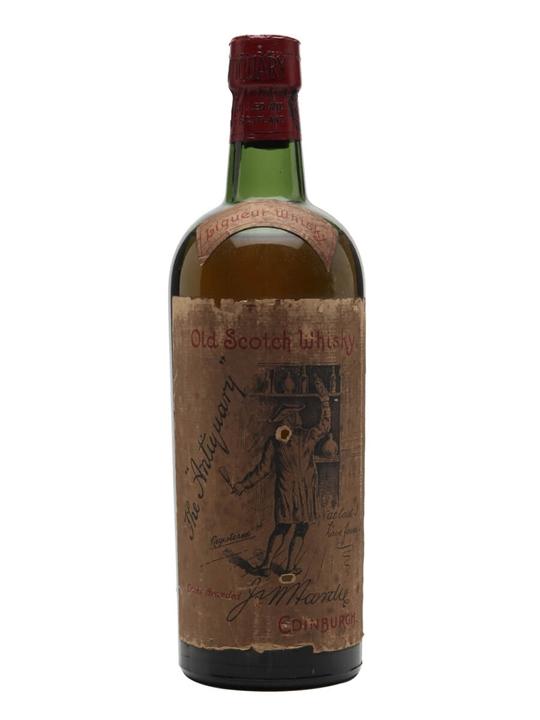 Antiquary / Bot.1940s Blended Scotch Whisky