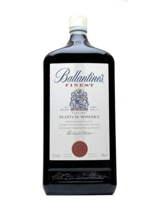 Ballantine's Finest / 450cl Blended Scotch Whisky