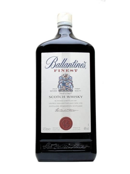 Ballantine's Finest / 450cl Blended Scotch Whisky