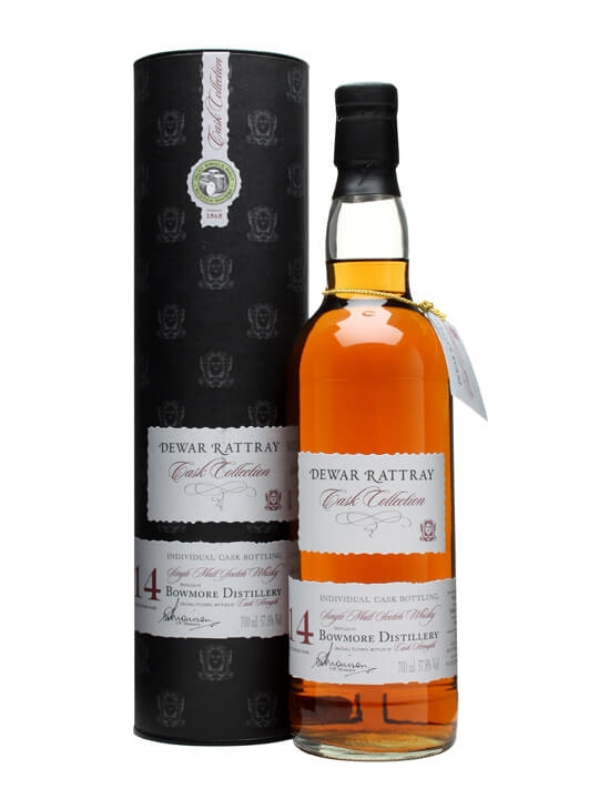 Bowmore 1991 / 14 Year Old / Sherry Cask Islay Whisky