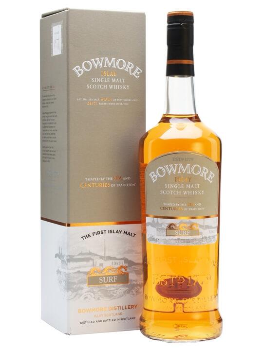 Bowmore Surf Islay Single Malt Scotch Whisky