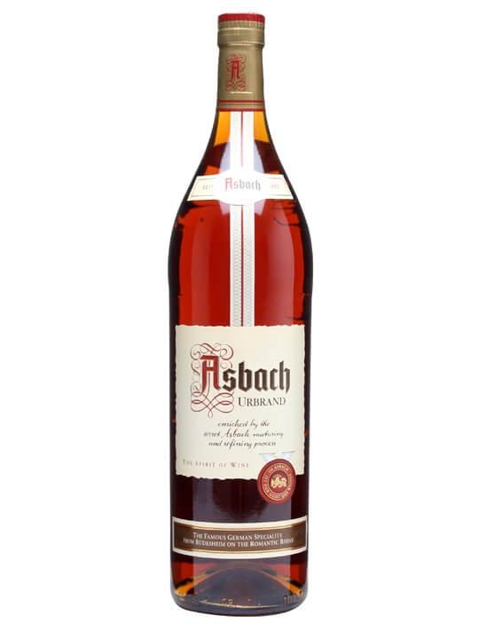 asbach urbrand brandy litre buy online the whisky. Black Bedroom Furniture Sets. Home Design Ideas
