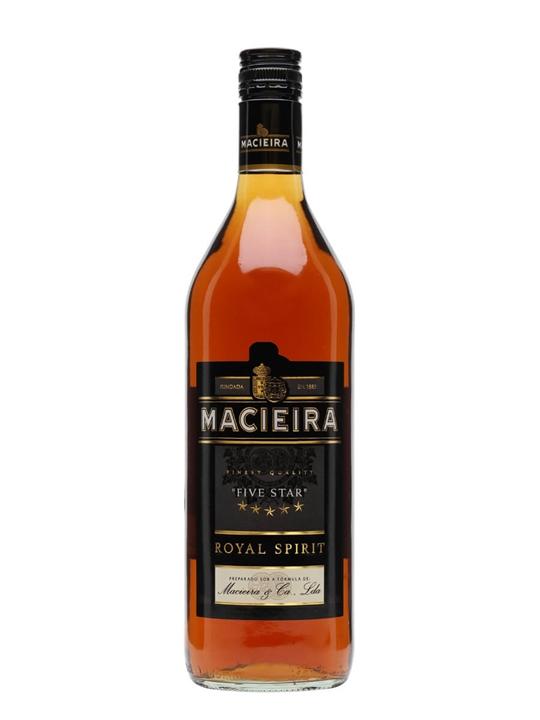 Mariacron German Brandy