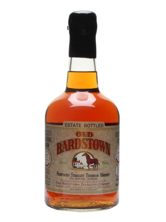 Old Bardstown Estate '101' Kentucky Straight Bourbon Whiskey