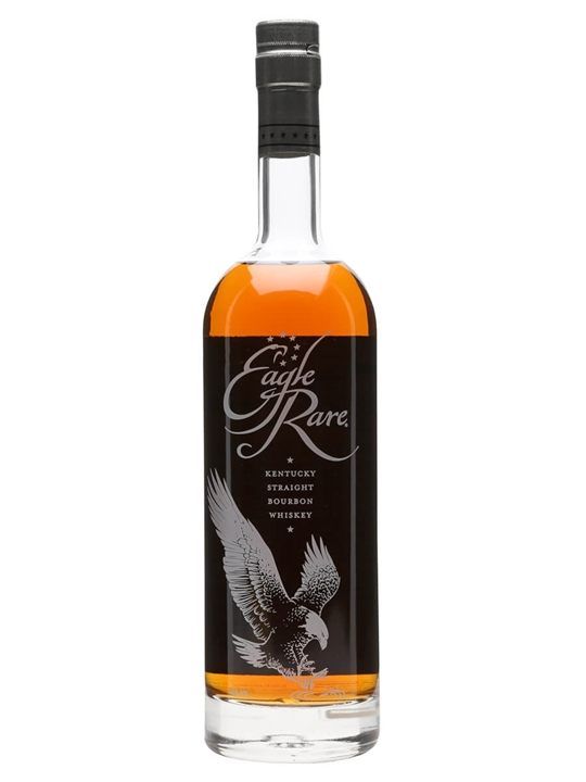 Eagle Rare 10 Year Old Single Barrel