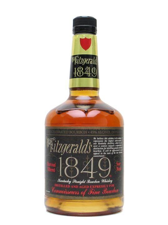 Old Fitzgerald 1849 Kentucky Straight Bourbon Whiskey