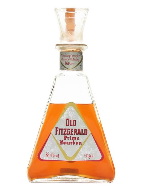 Old Fitzgerald Prime Bourbon / Bot.1970s