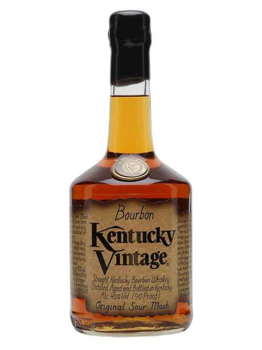 Kentucky Vintage Bourbon Small Batch Kentucky Straight Bourbon Whiskey