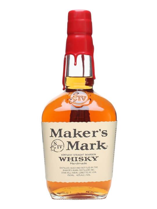 Maker's Mark 84 Proof Kentucky Straight Bourbon Whiskey
