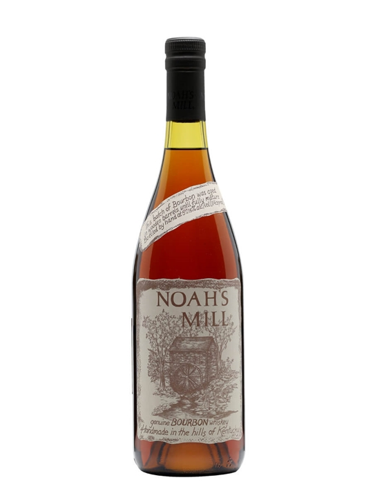Noah's Mill Bourbon Small Batch Kentucky Straight Bourbon Whiskey