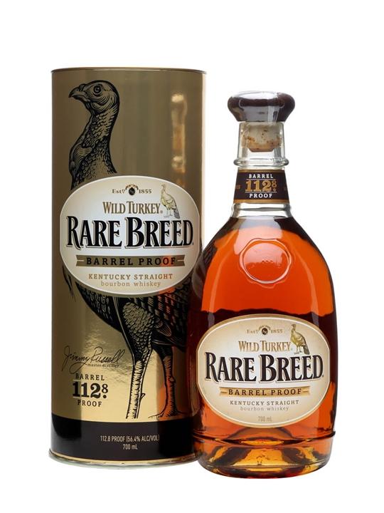 Wild Turkey Rare Breed Small Batch Kentucky Straight Bourbon Whiskey