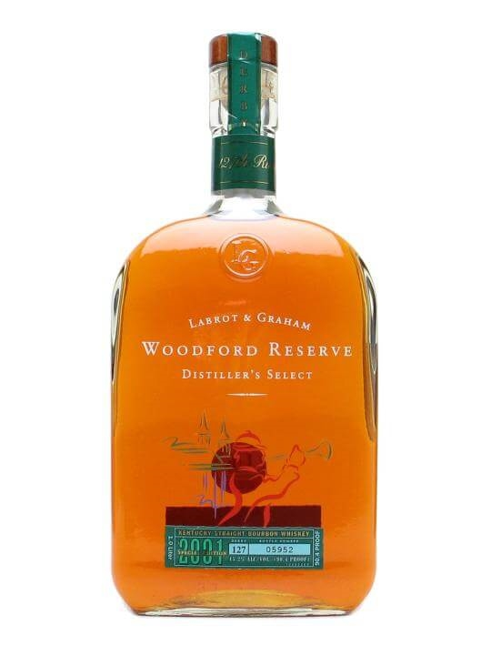 L & G Woodford Reserve / Derby 2001 - 127