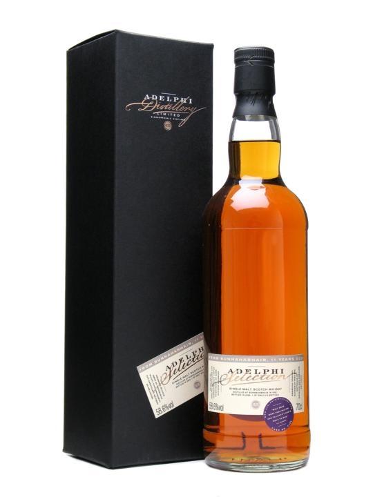 Bunnahabhain 1997 / 11 Year Old Islay Single Malt Scotch Whisky