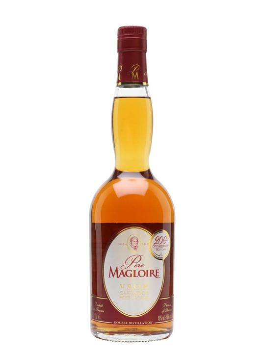 Pere Magloire VSOP Pays D'Auge Calvados