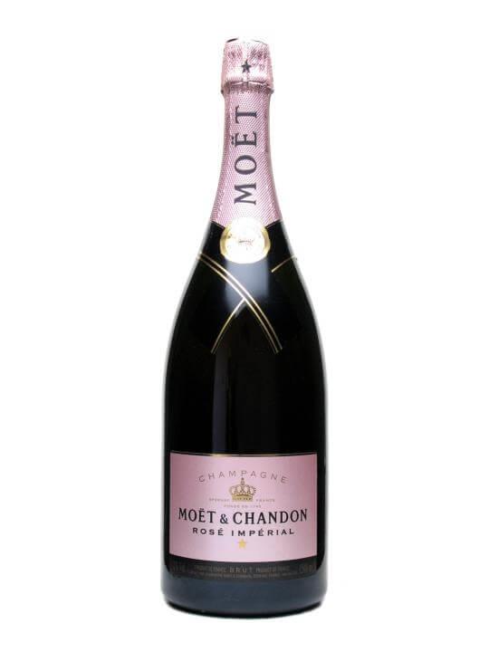 Mo 235 T Amp Chandon Rose Nv Pink Champagne Magnum Buy