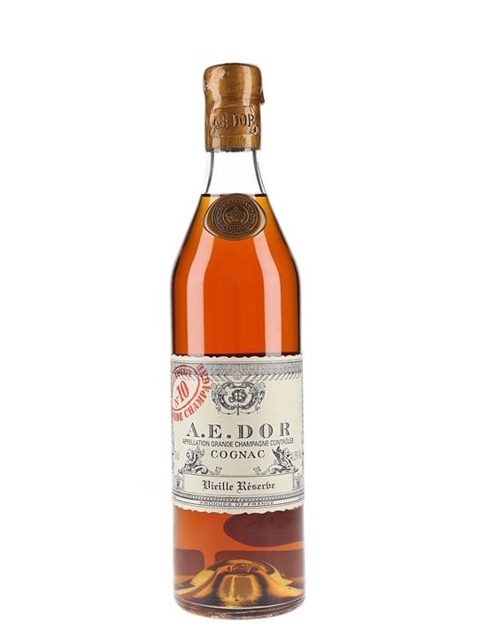 A E Dor No.10 Cognac