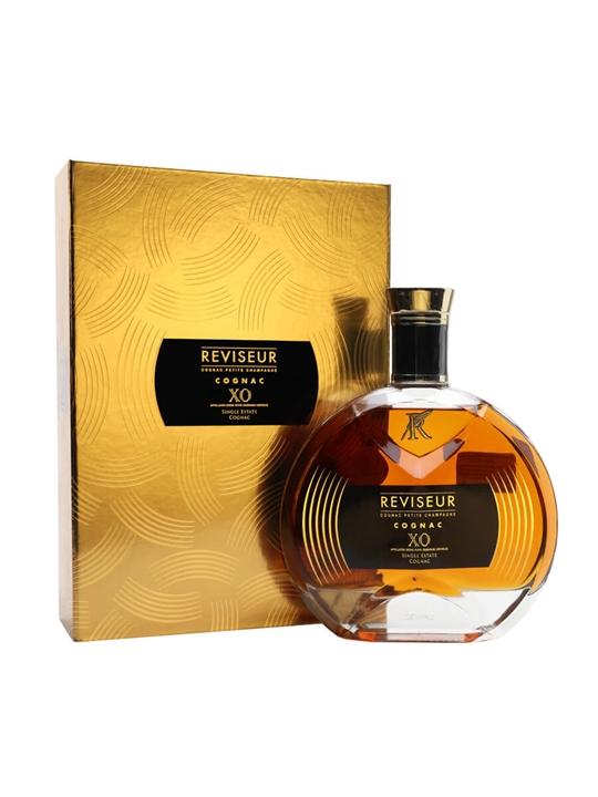 Domaine Le Reviseur XO Petite Champagne Cognac