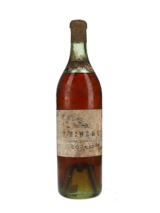 Hine 1834 Cognac