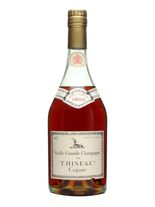 Hine 1900 Vieille Grande Champagne Cognac