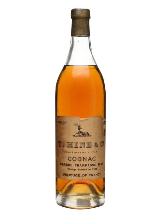 Hine 1935 Cognac / Bot.1962