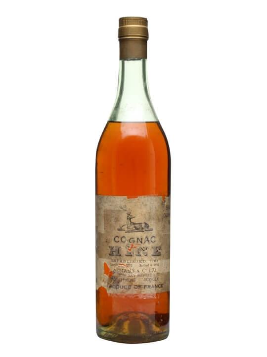 Hine 1951 Cognac / Late Landed / Bot.1982