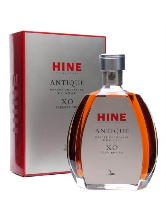 Hine Antique XO / Premier Cru Cognac