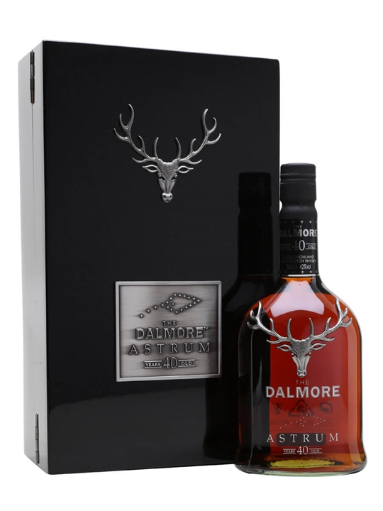 Dalmore Astrum / 40 Year Old Highland Single Malt Scotch Whisky