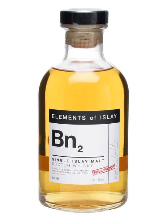 Bn2 / Elements Of Islay Islay Single Malt Scotch Whisky