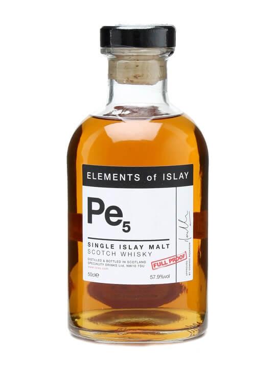 Pe5 - Elements Of Islay Islay Single Malt Scotch Whisky