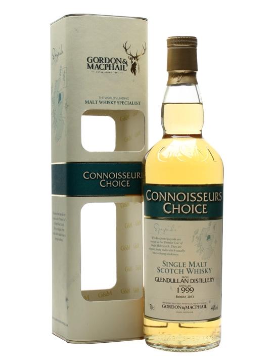 Glendullan 1999 / Bot.2013 / Connoisseurs Choice Speyside Whisky