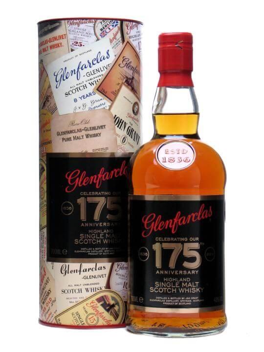 Glenfarclas 175th Anniversary (1836-2011) Speyside Whisky