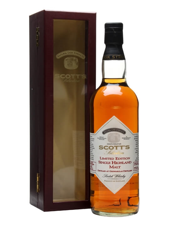Glenfarclas 1965 / 40 Year Old Speyside Single Malt Scotch Whisky