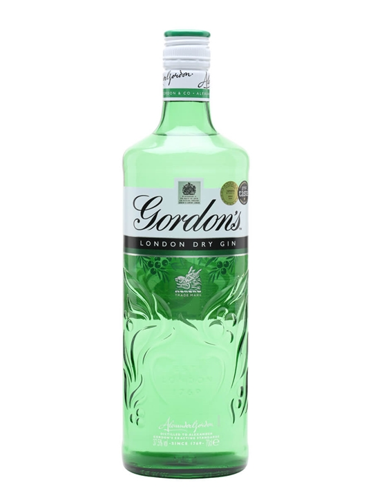 Gordon's Original Special Dry London Gin