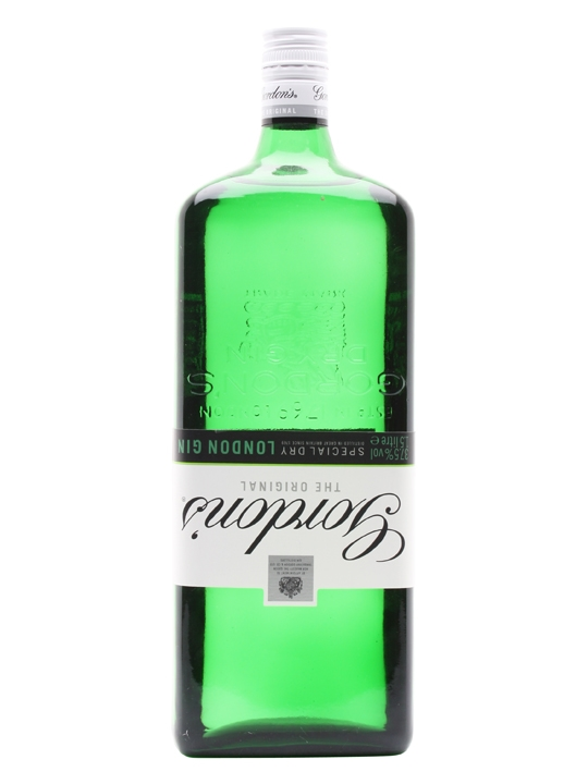 Gordon's Special Dry London Gin / Magnum