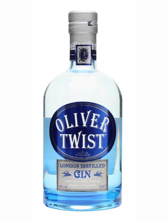 Oliver Twist Gin