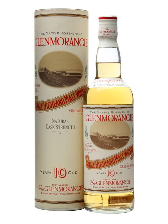 Glenmorangie 1983 / 10 Year Old / Cask #3427 Highland Whisky