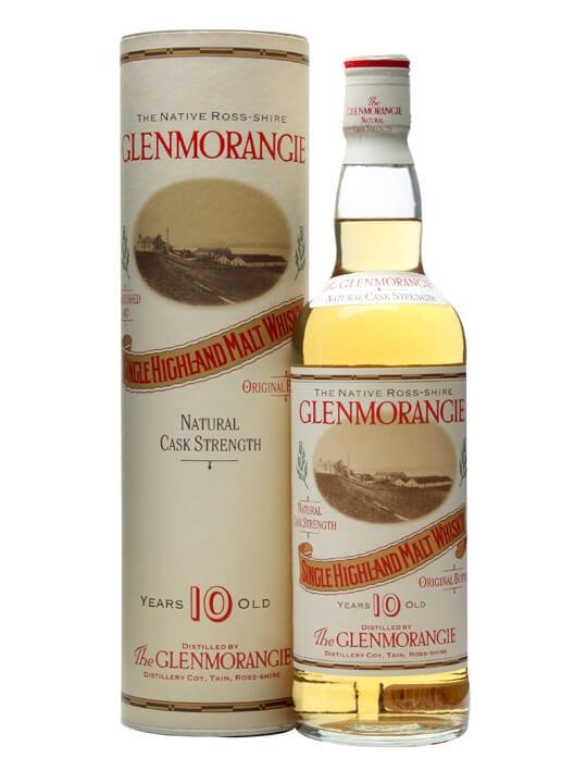Glenmorangie 1983 / 10 Year Old / Cask #3427 Highland Whisky