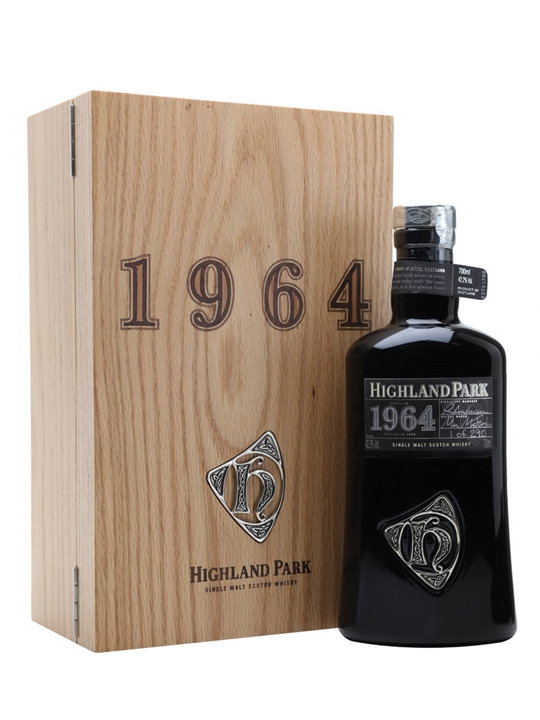 Highland Park 1964 / Orcadian Vintage Island Single Malt Scotch Whisky