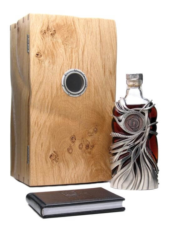 Highland Park 50 Year Old Island Single Malt Scotch Whisky