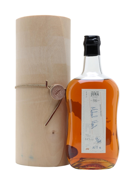 Isle Of Jura 1965 / 36 Year Old Island Single Malt Scotch Whisky