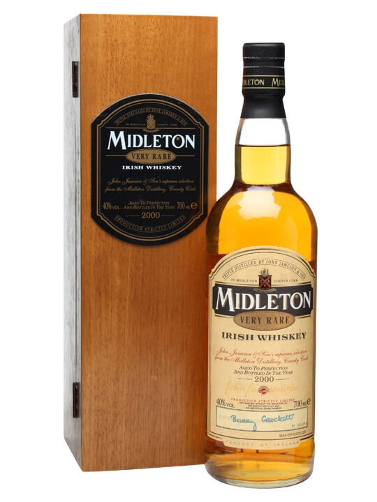 Midleton Very Rare / Bot.2000 Blended Irish Whiskey