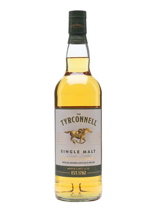 Tyrconnell Irish Single Malt Whiskey