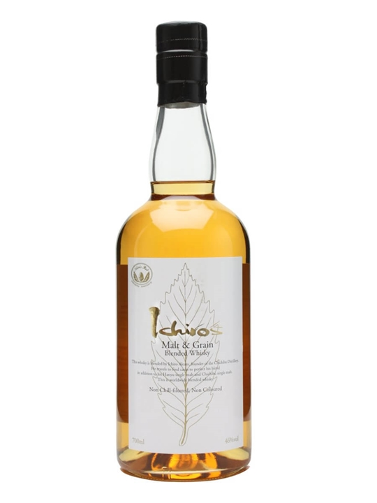 Ichiro's Malt & Grain Blended Whisky